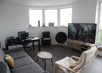 Thumbnail 2 bed flat for sale in 21 Astell Road, London