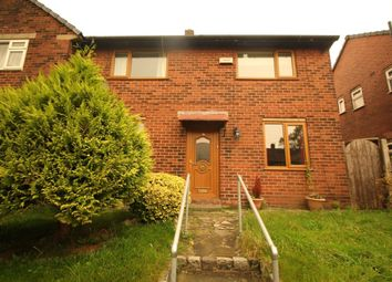 Thumbnail 3 bed terraced house for sale in Pear Avenue, Bury