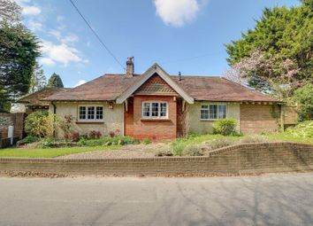 Thumbnail 3 bed detached house for sale in Maudlin Lane, Steyning