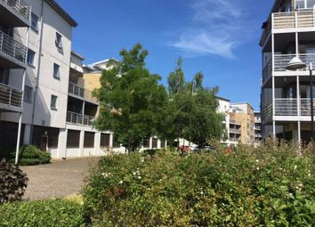 Thumbnail 1 bed flat for sale in Kingfisher Medow, Hart Street, Maidstone
