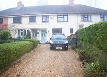 Thumbnail 4 bed terraced house for sale in Milton, East Knoyle, Salisbury, Wiltshire