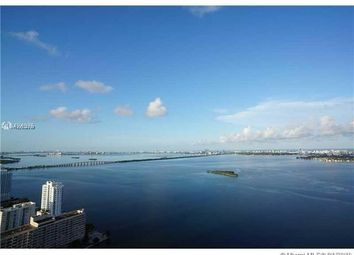 Thumbnail 2 bed apartment for sale in 1900 N Bayshore Dr, Miami, Florida, United States Of America