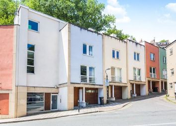Thumbnail 1 bed flat for sale in Brandon Villas, Jacobs Wells Road, Bristol