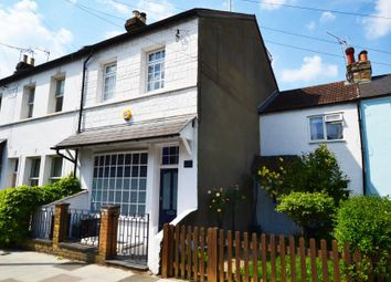 Thumbnail 4 bed property for sale in Winchester Road, St Margarets