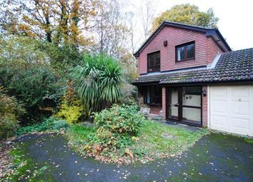 Thumbnail 3 bed detached house for sale in Ringwood Close, Ascot