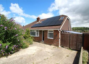 Thumbnail 3 bed property for sale in Parham Road, Findon Valley, Worthing