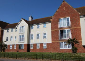 Thumbnail Flat for sale in Marina Point, West Road, Clacton-On-Sea