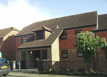 1 bed flat to rent in Abbotsbury Heights, Bicknor Close, Canterbury CT2