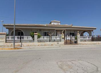 Thumbnail Villa for sale in 03178 Benijófar, Alicante, Spain