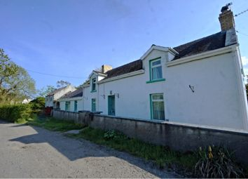 Thumbnail 3 bed cottage for sale in Upper Ballygelagh Road, Kircubbin