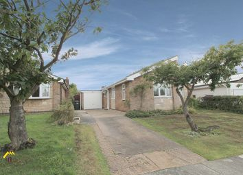 Thumbnail 3 bed detached bungalow to rent in Wyndthorpe Avenue, Doncaster, Bessacarr, Doncaster DN46Dp