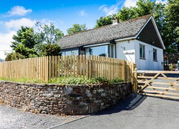 Thumbnail 3 bed bungalow for sale in Bracken Bank View, Melmerby, Penrith, Cumbria