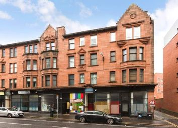 Thumbnail 1 bed flat for sale in Duke Street, Glasgow, Lanarkshire