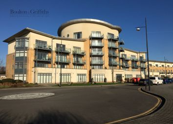 Thumbnail 1 bed flat to rent in Windsor Esplanade, Cardiff