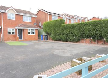 4 bed town house for sale in Althrop Grove, Longton ST3