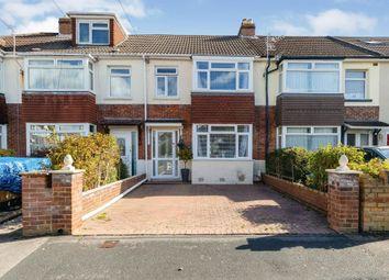 Dunkeld Road, Gosport PO12. 3 bed terraced house