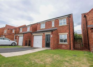 Thumbnail 4 bed detached house for sale in The Forge, Brotton, Saltburn-By-The-Sea