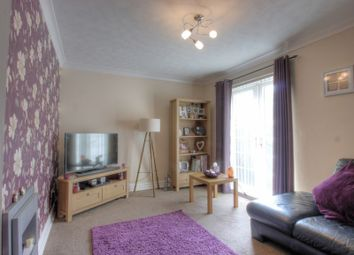 Thumbnail 3 bedroom terraced house for sale in Haggerston Crescent, Westerhope, Newcastle Upon Tyne