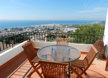 Thumbnail 2 bed apartment for sale in Nerja, Mlaga, Spain