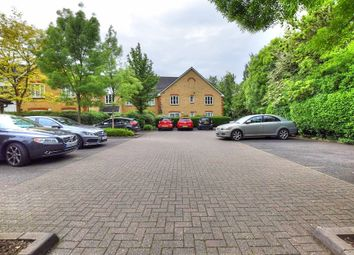 Thumbnail 2 bed flat for sale in St James Gardens, Romford