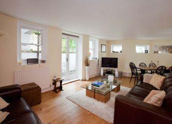Thumbnail 2 bedroom maisonette to rent in Aubert Road, London