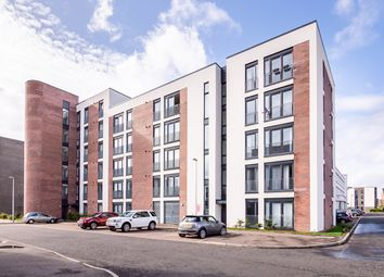 Thumbnail 2 bed flat for sale in Arneil Drive, Crewe, Edinburgh