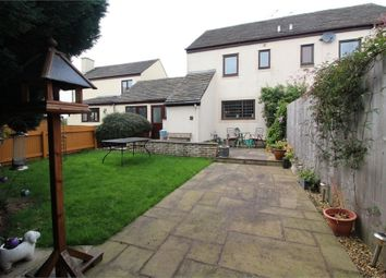 Thumbnail 3 bed semi-detached house for sale in Cumberland Close, Clifton, Penrith, Cumbria