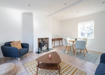 Thumbnail 3 bed terraced house for sale in Chart Downs, Dorking