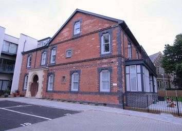 Thumbnail 2 bed flat to rent in Romilly Crescent, Canton, Cardiff, South Glamorgan