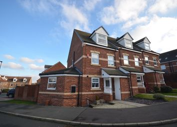 Thumbnail 3 bed town house for sale in Hall Bank, College Fields, Huddersfield Road, Barnsley