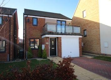 3 bed detached house for sale in Maynard Street, Brunton Park, Great Park NE13