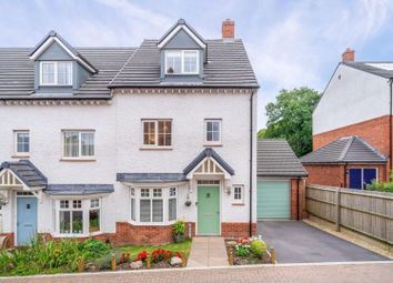 Thornfield Road, Bristol BS10. 4 bed end terrace house