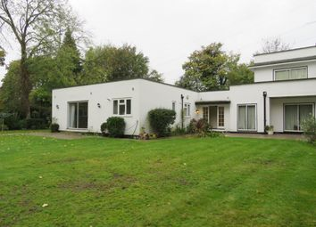 Thumbnail 2 bed bungalow to rent in Nugents Park, Pinner