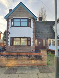 3 bed terraced house for sale in Byway Road, Leicester, Leicestershire LE5