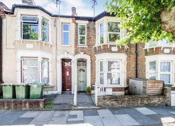 Thumbnail 3 bed flat to rent in Walton Road, London