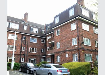 Thumbnail 1 bedroom flat for sale in 65 Danes Court, North End Road, Middlesex