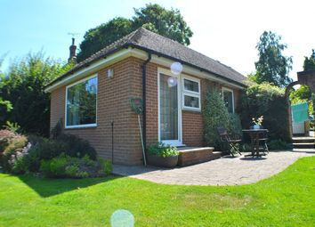 Thumbnail 1 bed flat to rent in Sutton Lane, Etwall, Derby