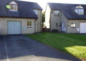 Thumbnail 3 bed semi-detached house to rent in Maes Yr Afon, Llanrhaeadr Ym Mochnant, Oswestry