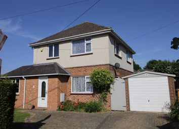Thumbnail 4 bedroom property for sale in Marley Close, New Milton