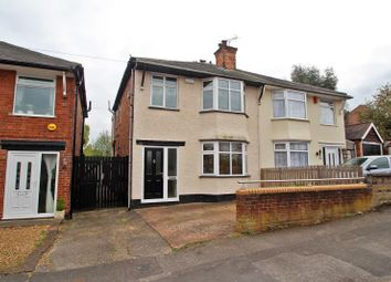 Thumbnail 3 bed semi-detached house to rent in Cliff Road, Bakersfield, Nottingham