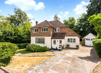 Thumbnail 4 bed detached house for sale in Woodside Close, Caterham, Surrey