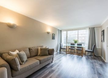 Thumbnail 1 bedroom flat for sale in The Water Gardens, Bayswater