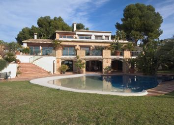 Thumbnail 5 bed villa for sale in Moraira, Costa Blanca, 03724, Spain