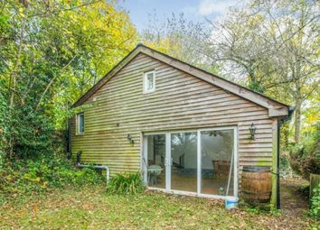 Thumbnail 4 bed cottage for sale in The Cottage & Detached Annex, Clapham, Exeter