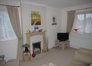 Thumbnail 2 bed semi-detached house to rent in The Driftway, Shipston-On-Stour