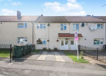 Thumbnail 3 bed terraced house for sale in The Boxhill, Coventry