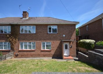 2 bed flat for sale in Hazelbury Road, Whitchurch, Bristol BS14