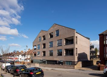 Thumbnail 1 bedroom flat for sale in 20 Chipstead Avenue, London