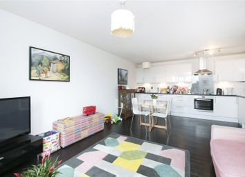 Thumbnail 2 bed flat for sale in Mare Street, Hackney