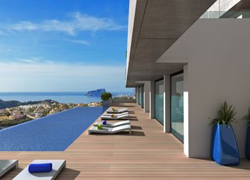 Thumbnail 2 bed apartment for sale in Benitachell / El Poble Nou De Benitatxell, 03726, Alicante, Spain